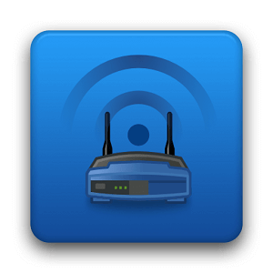 Logo de l'application WLAN Audit