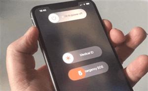 riavvia il tuo iphone