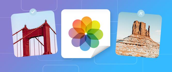 AnyTrans for iOS -  写真を整理できるiPhoneファイルマネージャー
