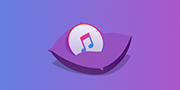 iTunesを簡略化