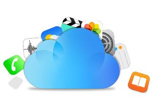 動画を保存するクラウドサービス - iCloud