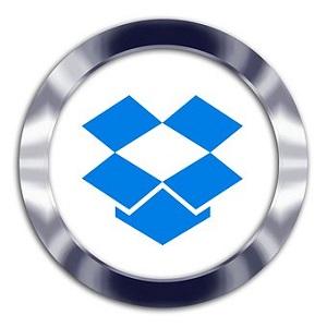 Dropboxからファイルを復元する