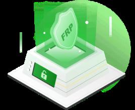 簡単かつ素早くFRPロックをバイパス