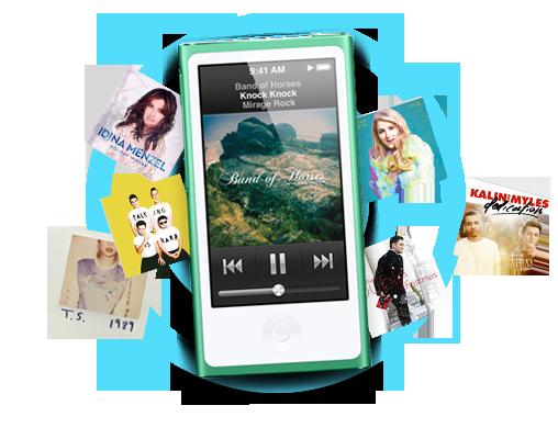 Best iPod Transfer