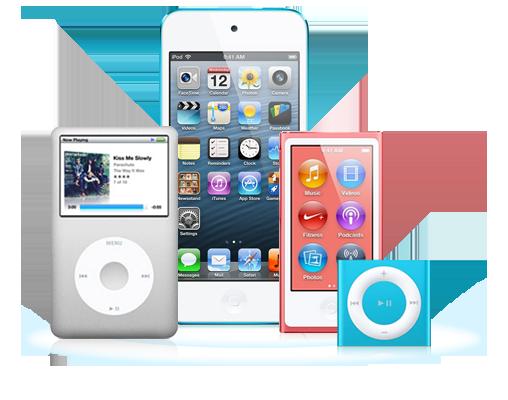 Free iPod Transfer