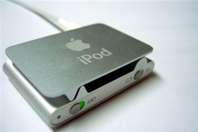 how to add music to ipod shuffle without itunes