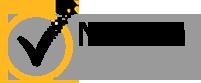 ノートン(インターネットで最も認知度が高いトラストマーク)でサイト認証