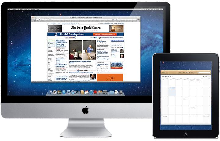 iPadのデータをMacにバックアップして見られる方法