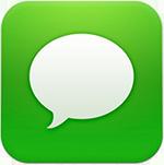 iPhone 7のメッセージをパソコンにバックアップする