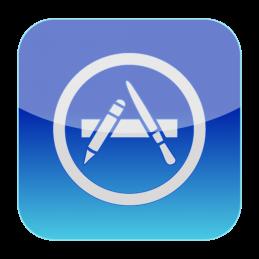 iOS 10でApp/iTunes Storeが英語表記になった