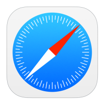 iPhoneのSafariで検索エンジンを変更する