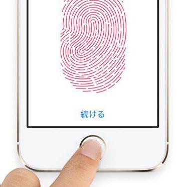 iOS 8の不具合 - Touch IDがApple Storeで動作しない