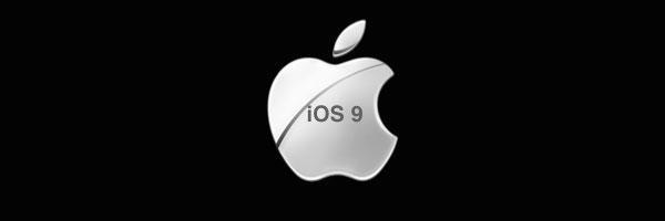 iOS 9の不具合と解決策 - Appleロゴに引っかかる