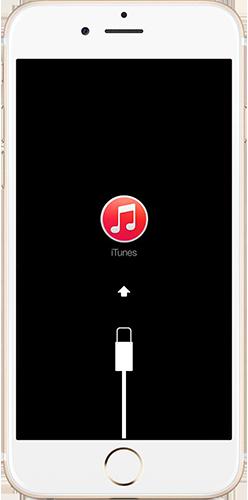 iOS 9アップデートの不具合と解決策 - iTunesロゴに引っかかる