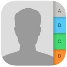 iPhoneの電話帳が消えた場合の対処方法
