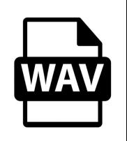 WAVをAACに変換してiPhoneに入れる