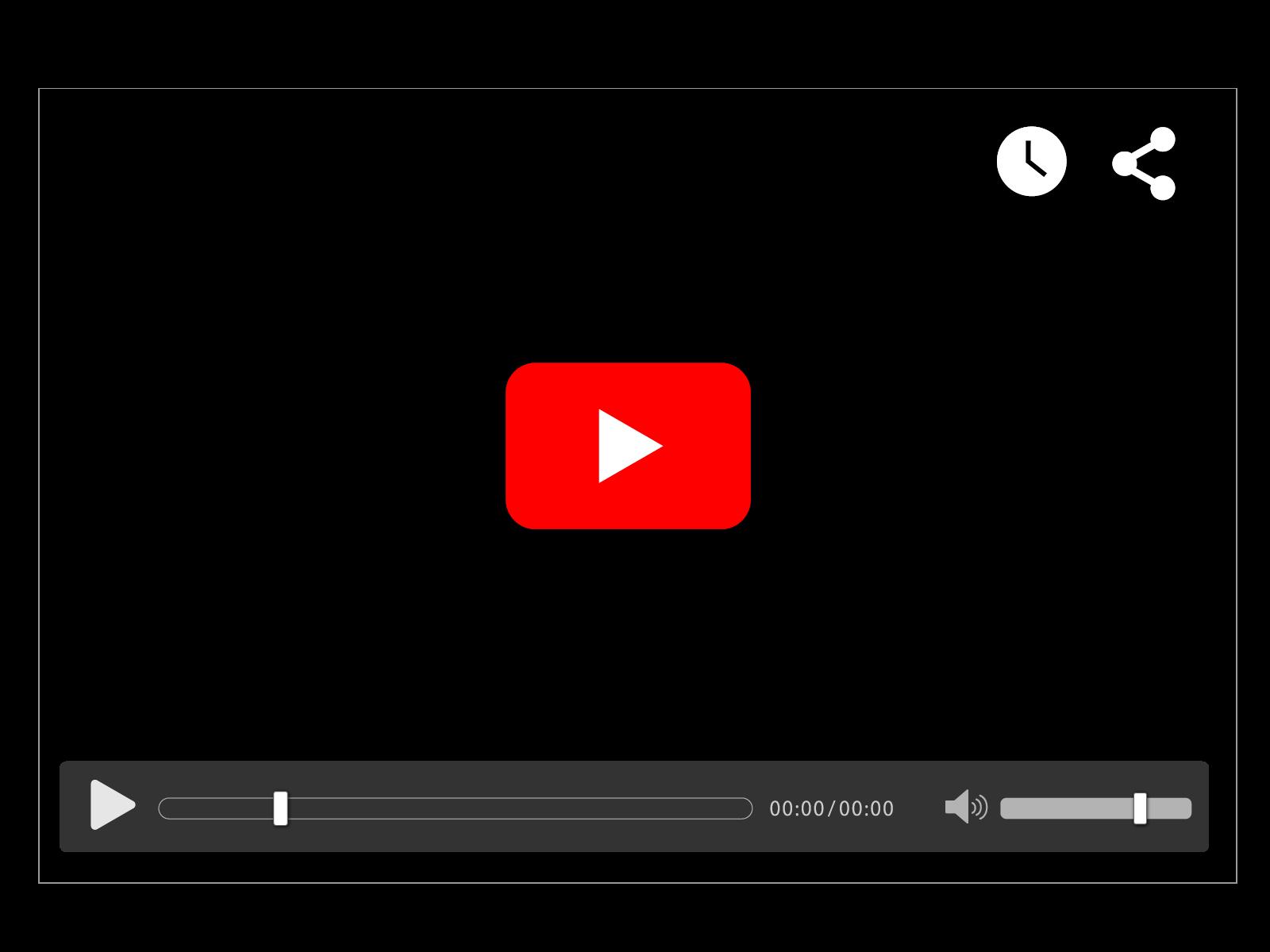 YouTube(ユーチューブ)動画をiPhone(アイフォン) …