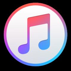 iTunesライブラリに入っている曲の情報を編集する