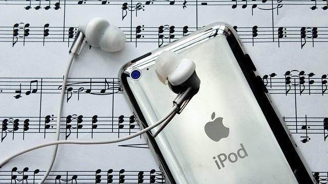 iTunesからiPodに曲が入らない?こうすれば簡単!