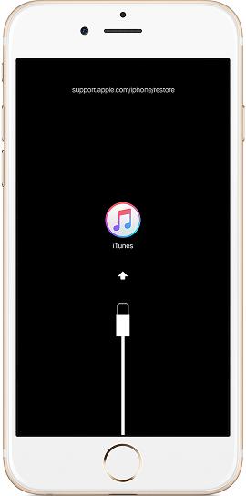 iPhone8を再起動できない場合の対策-3