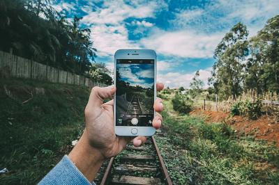 iPhoneのカメラで無音撮影するおすすめの方法