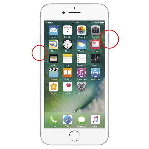 iPhoneがおかしいと思った時の対処法 - 1-2
