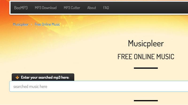 MP3音楽を無料でダウンロードできるサイト - 2