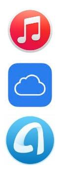 iPhone 6/6sからアプリをバックアップする方法