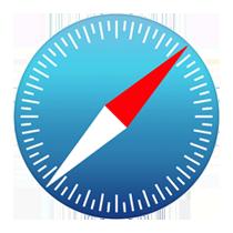 iPad/iPod/iPhoneからブックマークをエクスポートする方法