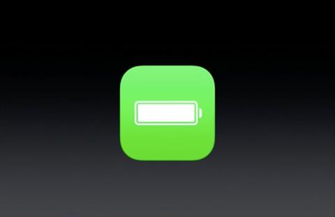 iPhone/iPad/iPod touchのバッテリーを十分に充電する