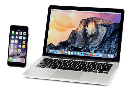 iPhoneからMacへ音楽を転送する簡単な方法
