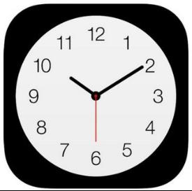 iOS 10/10.1でiPhoneのアラームの止め方