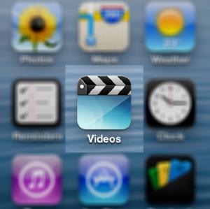 iTunesを使わずにiPhoneに動画を同期する方法