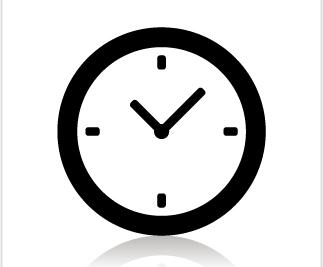 iOS 11で時刻が間違って表示される