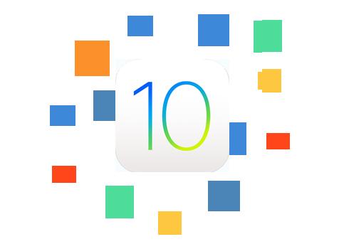 iOS 10の新機能まとめ