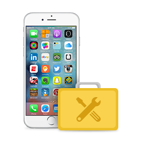 おすすめのiPhone 6/6 Plusのお手入れ方法