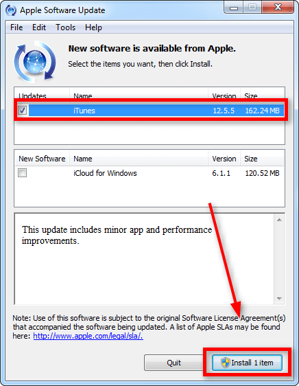 iPad/iPad touchをiOS 12/11にアップデートできない時の対策
