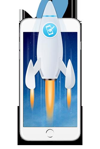 iPhone 6/6 Plusをスピードアップさせる方法