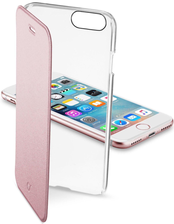 iPhone 7/7 Plus用のおしゃれ/人気なケース・カバー - 背面クリア手帳型ケース・カバー