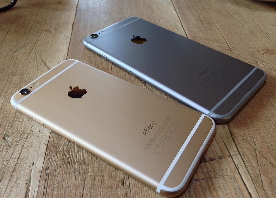iPhoneの概要