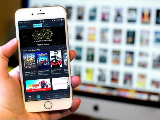 iPhone X/8/7/6s/6/5sの音楽をパソコンに同期 – AnyTrans for iOSのホーム画面