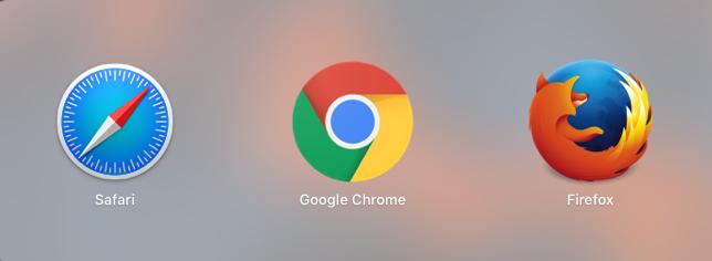 macOS High Sierraの不具合-Safari/Firefox/Chromeの実行が遅い