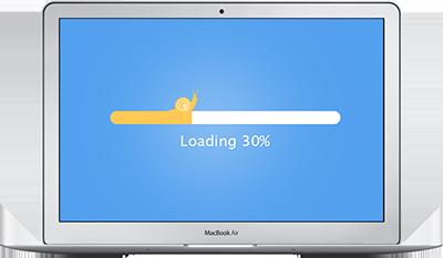macOS High Sierraの不具合-インターネット接続が遅い