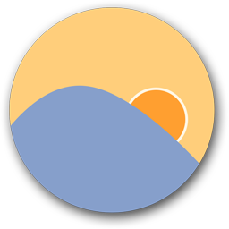 ブルーライトを抑えるアプリ - F.luxを利用する