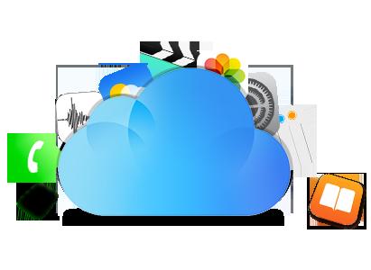 4つの方法でiCloudの容量不足を解消する
