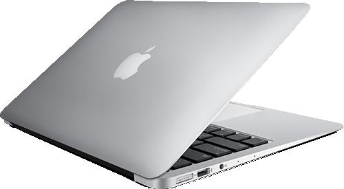 おすすめノートパソコン1 MacBook Air