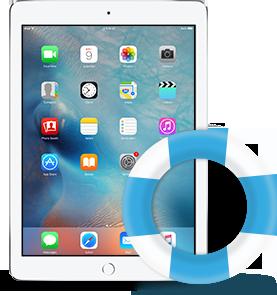 iPad Proから紛失したデータを復元する三つの方法
