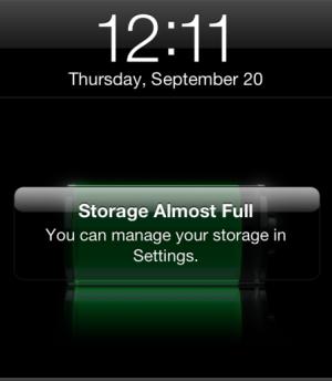 iPad /iPhoneの収納スペースを取り戻す