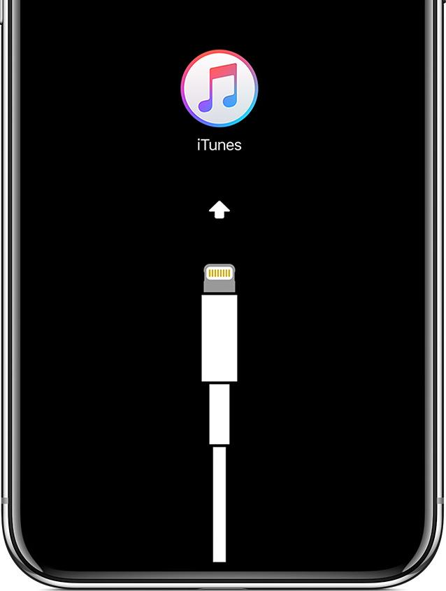 電源が入らないiPhoneからデータの取り出し方 1