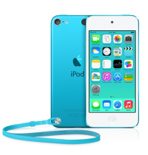 iPod touchから画像を復元する